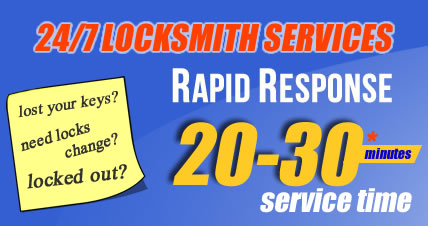 Your local locksmith services in Barking